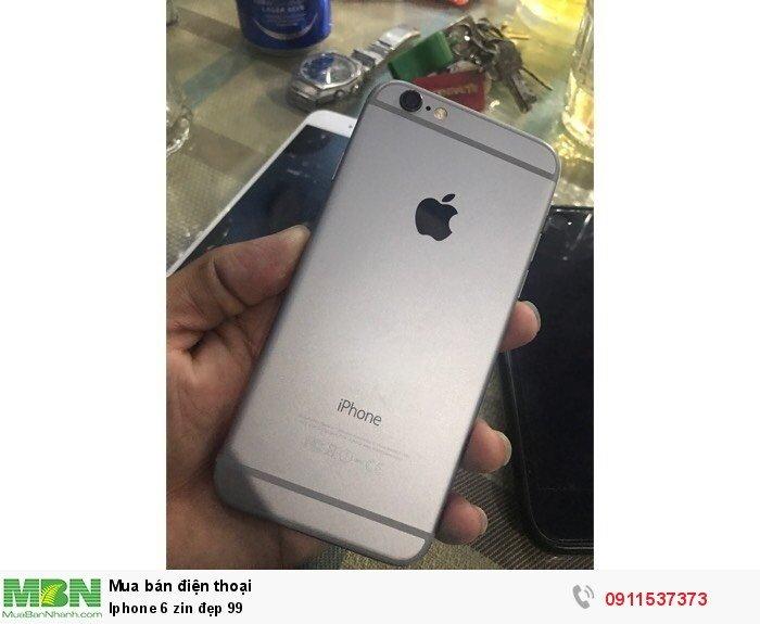 Iphone 6 zin đẹp 991