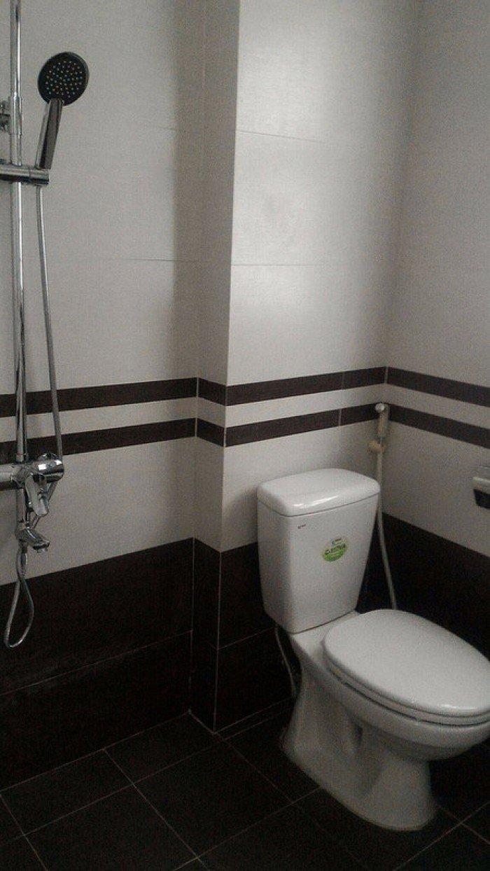 Bán nhà đẹp CC ngõ thông Triều Khúc-Thanh Xuân(4 tầng-37m2-4PN)