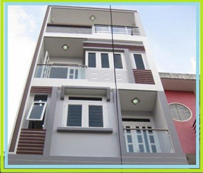 Bán nhà quận 3 phường 5 Nguyễn Thị Minh Khai 41m, 5.1 tỷ