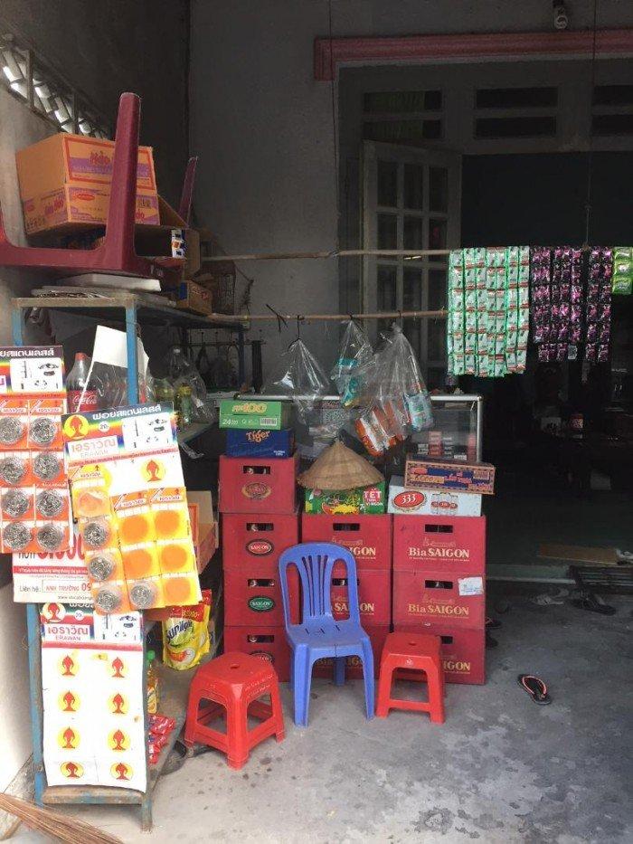 Bán nhà gấp có sổ đỏ chung tại KP4, phường Trảng Dài, Biên Hòa, Đồng Nai