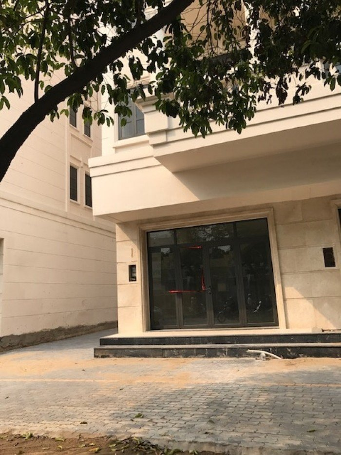 Bán nhà MT Phan Văn Trị, p10 thuộc dự án Cityland ParkHill