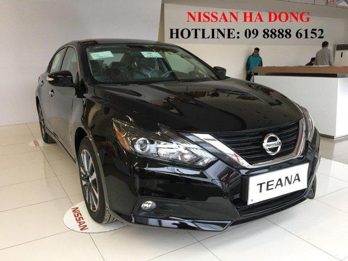 Nissan Teana 2.5 SL Nhập Mỹ