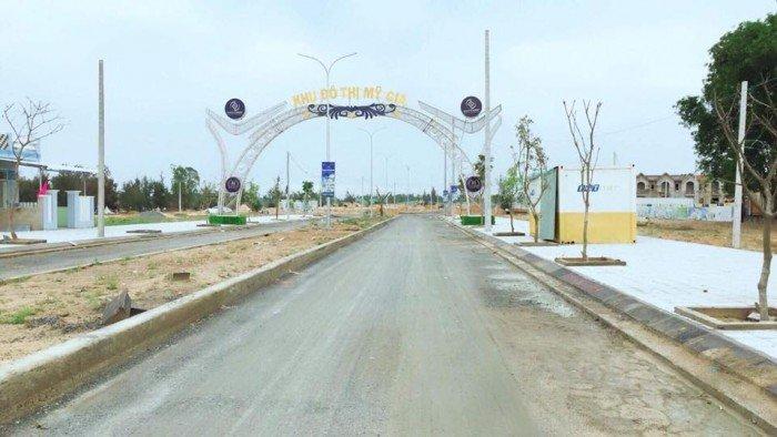 Chính chủ cần bán gấp lô đất Khu đô thị Mỹ Gia Nam Đà Nẵng, giá rẻ thích hợp đầu tư.