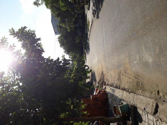 Đất mặt tiền đường Nguyễn Đỗ Cung đối diện khu bến xe kinh doanh tốt