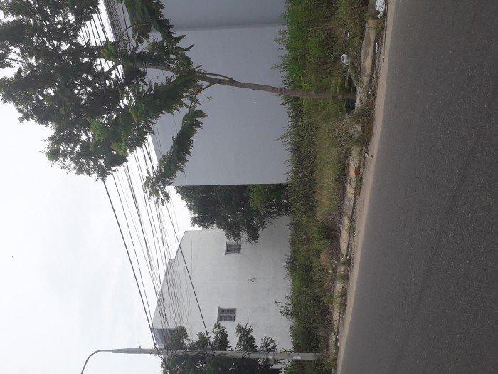 Bán đất 2 mặt tiền đường Hòa Minh 12 và 15 - Liên Chiểu - Đà Nẵng