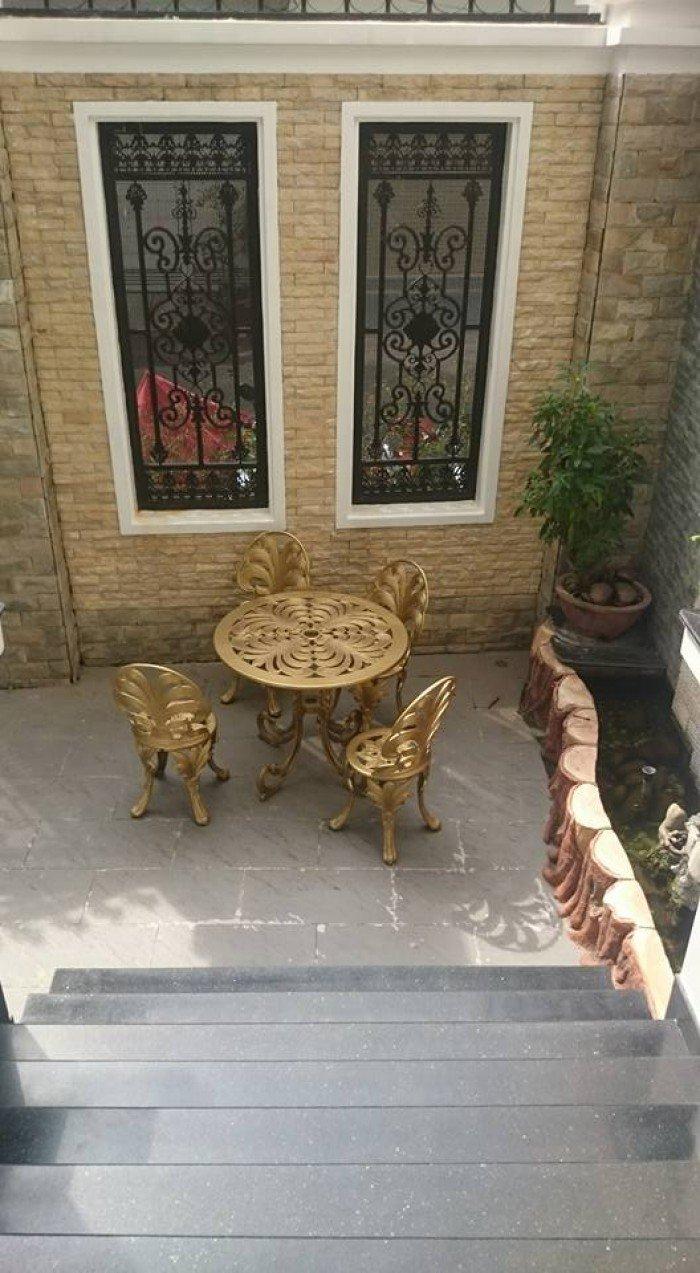 Bán nhà đẹp nhất Hoàng Văn Thụ, Tân Bình duy nhất và khác biệt.