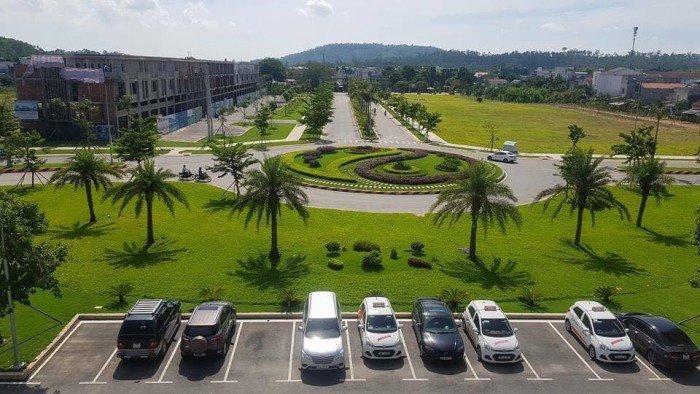 Bán đất nền Khu đô thị Thiên Mỹ Lộc - VSIP Quảng Ngãi
