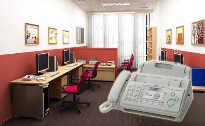.  Panasonic KX-FP711 Gọi điện thoại được