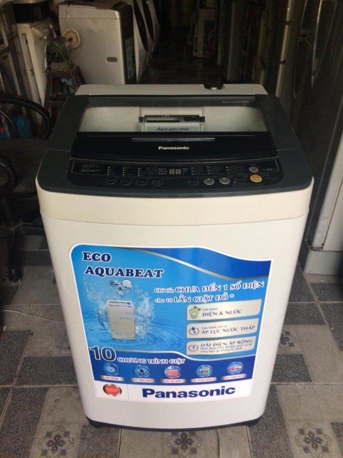 Máy giặt Panasonic NA-F90H3 9kg mới 95%1