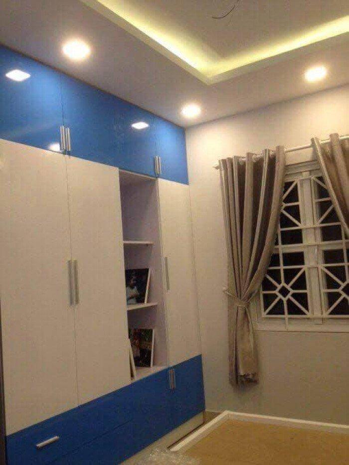 Bán gấp nhà Phan Xích Long, P1, Phú Nhuận 45m2