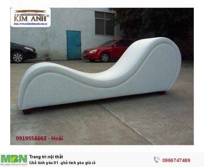 [2] Ghế tình yêu khách sạn - ghế sofa tình yêu giá rẻ tphcm