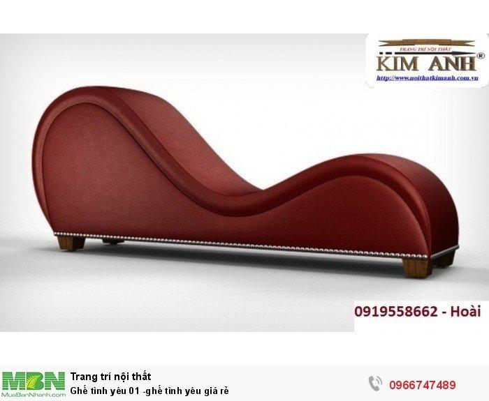 [3] Ghế tình yêu khách sạn - ghế sofa tình yêu giá rẻ tphcm