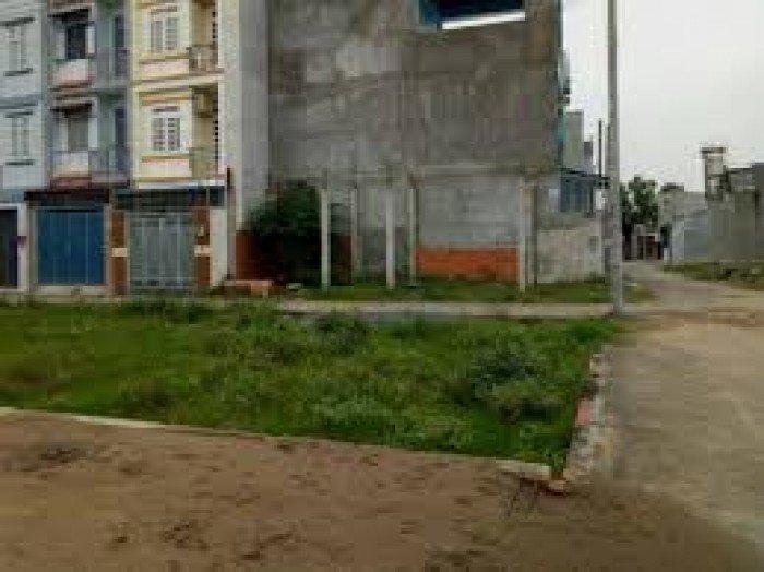 Bán lô đất thổ cư 100%  mặt tiền Gò Ô Môi, Phú Thuận, Quận 7