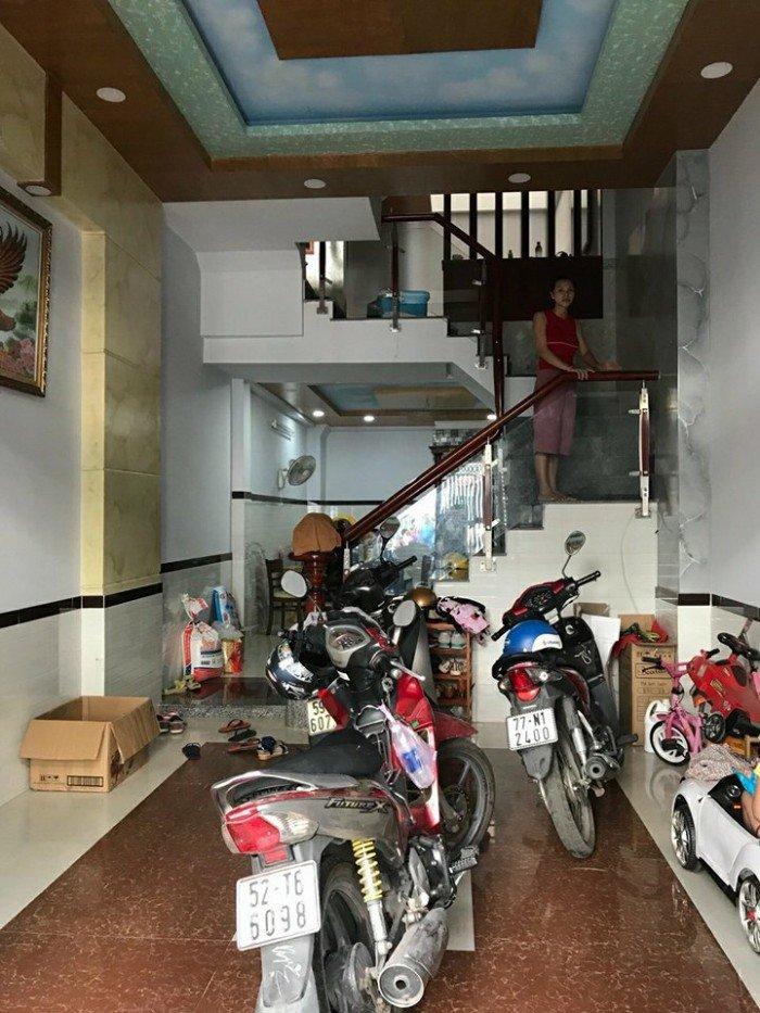Bán nhà hẻm thẳng 3 lầu,Phùng văn cung,Phú Nhuận