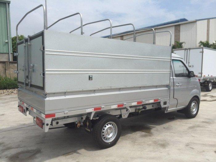 Xe tải cũ giá tốt 0