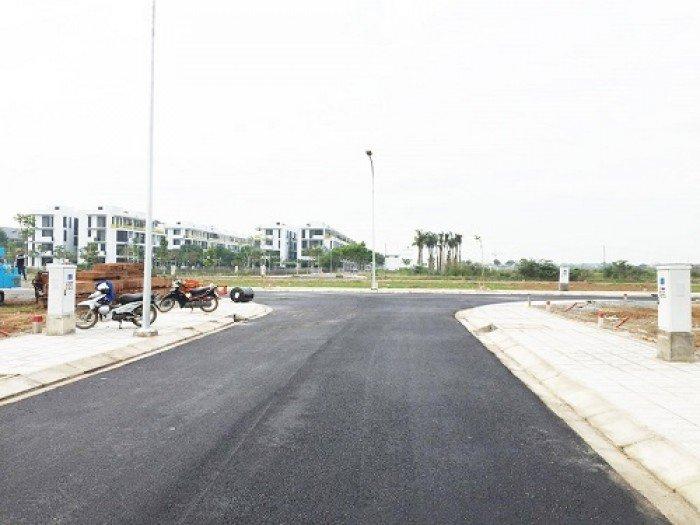 đất nền Q.2. KDC cát lái đường 69, đối diện TAND, sổ riêng