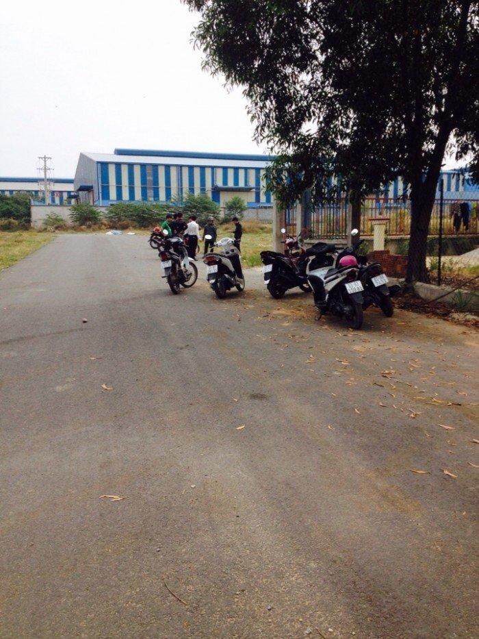 Đất ngay xã Thạnh Phú,huyện Vĩnh Cửu,Đồng Nai giá rẻ