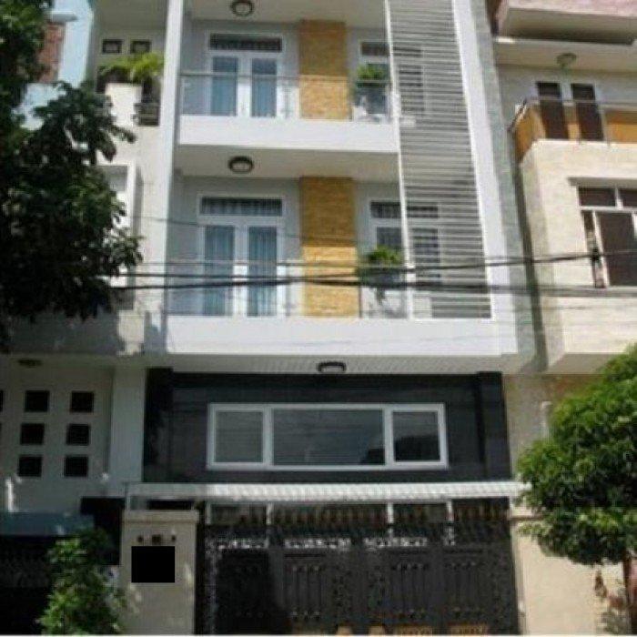 Bán nhà HXH Khu K300, quận Tân Bình, 84m2, MT 4m, giá sock
