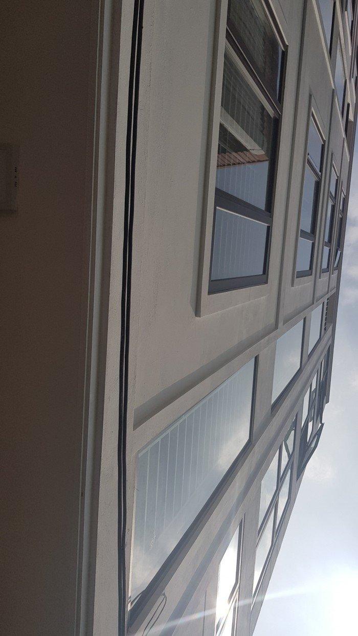 Nhà 2 mặt thoáng oto đỗ cửa 4 tầng Phố Phan Đình Giót - Lê Trọng Tấn (36m2-4PN)