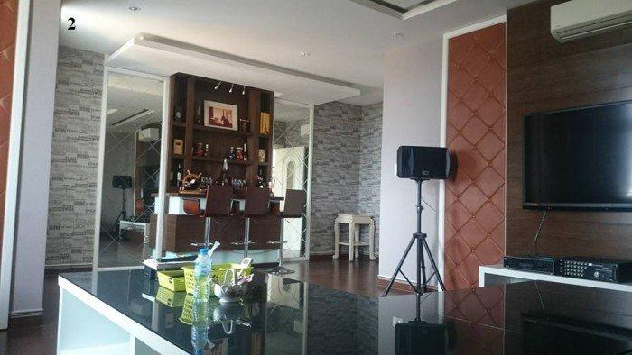 Bán gấp căn nhà HXH Phan Xích Long, P3, Phú Nhuận 80m2