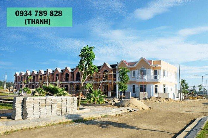 Căn nhà tuyệt đẹp, đã xây sẵn giá 600 triệu (50%)
