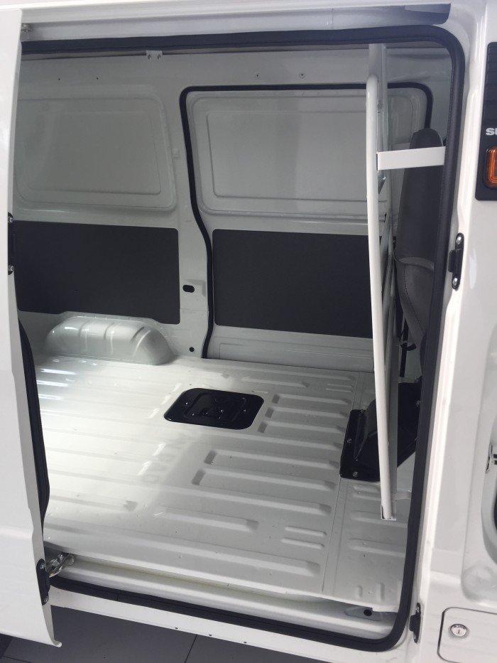 Bán xe tải Suzuki Blind Van- su cóc Khuyến mại 100% thuế trước bạ, Hỗ trợ vay trả góp lên đến 85%