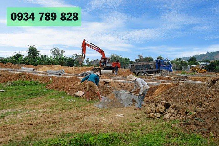 Đất nền dự án New Đà Nẵng City giá đầu tư