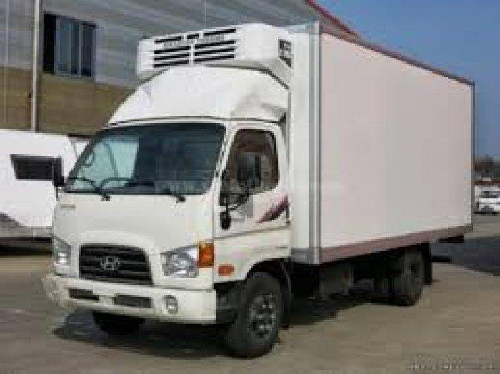 Hyundai HD99 sản xuất năm 2016 Số tay (số sàn) Xe tải động cơ Dầu diesel