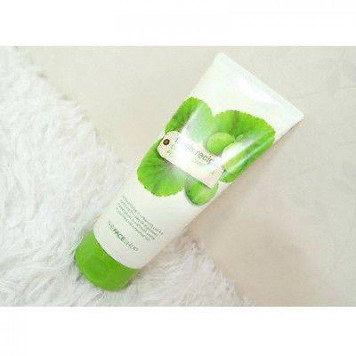 Sửa rửa mặt sạch sâu Fresh Recipe Deep Cleansing Foam0