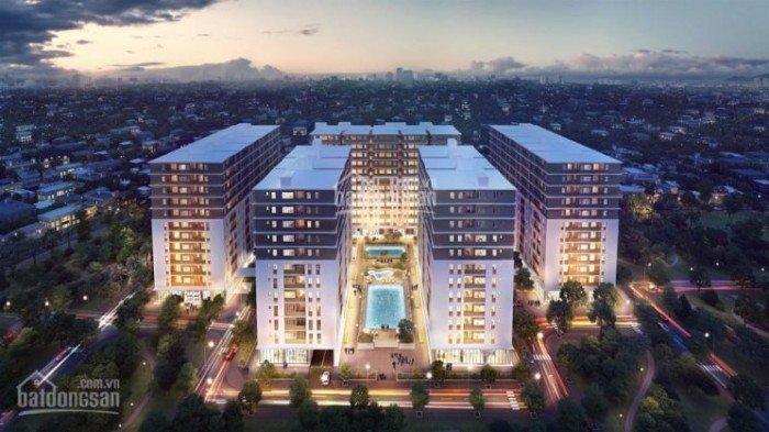 Bán căn hộ cao cấp Cityland Park Hills – căn hộ đáng sống nhất phía Bắc Sài Gòn