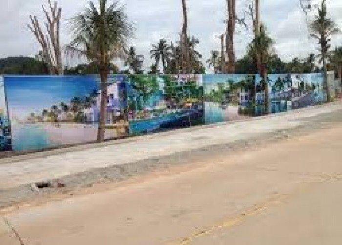 Đất Phan Văn Hớn,DT 5*17, xây dựng tự do, bao sang tên