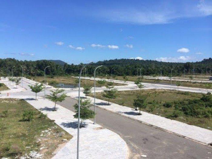 Dự án đất mặt tiền Dương Đông,Cửa Cạn,Ông Lang