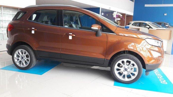#FordTâyNinh bán #Ford Ecosport Tintanium 2018 allnew, giá ưu đãi kèm quà tặng