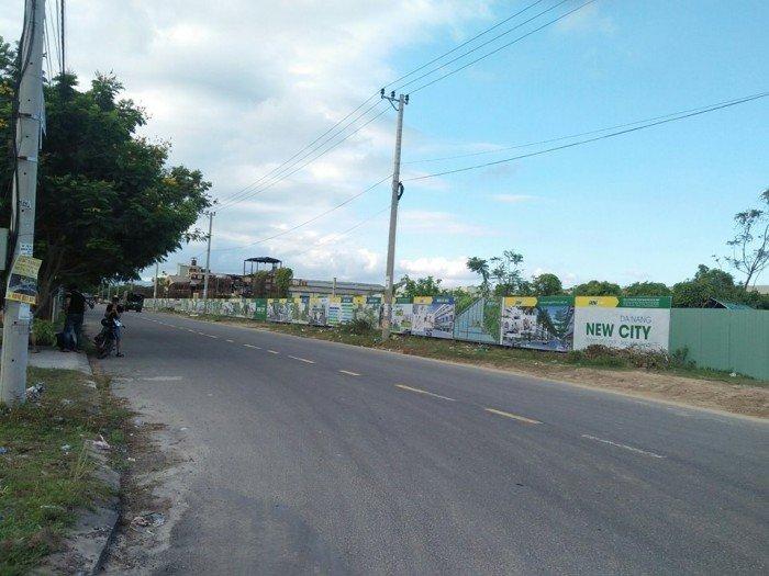 Bán đất dự án Đường Hoàng Văn Thái trong nội thành Đà Nẵng giá tốt.