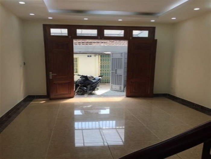 Nhà 3.5 tầng  số 42/6 Dương Nội xây mới gần trường học