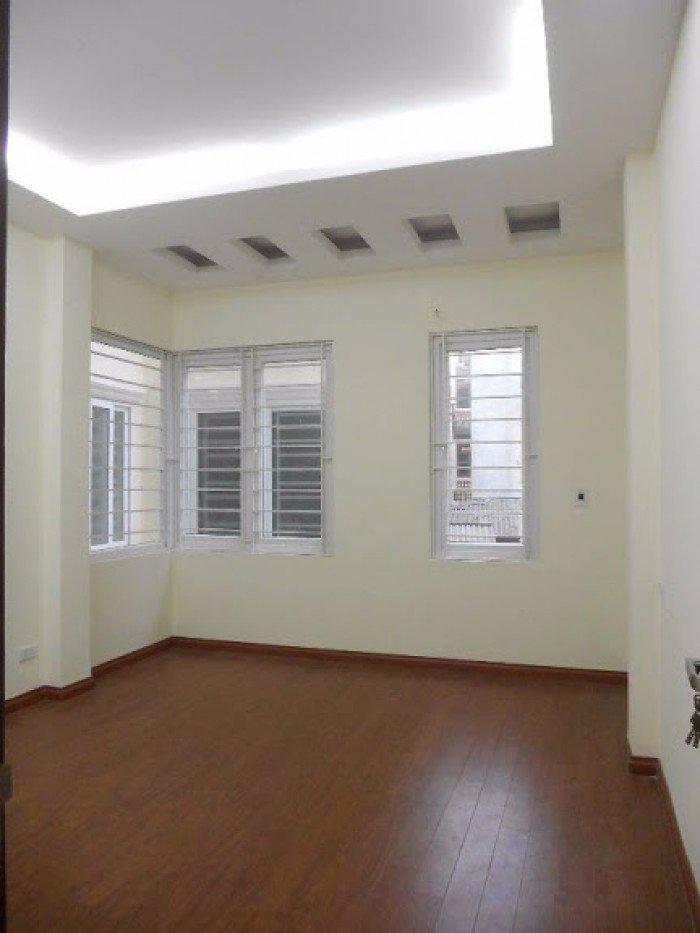 Bán nhà cho thuê Phùng Khoang-Thanh Xuân-gần ĐH Hà Nội(6 tầng-9PN)