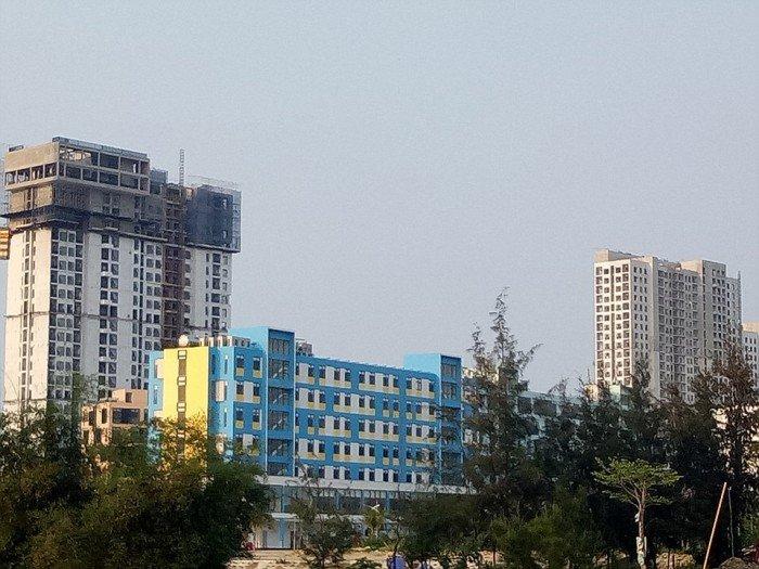 Blue – Riverside, Đất Nền Rẻ Nhất Đà Nẵng, Thiên Đường Trên Sông Cổ Cò