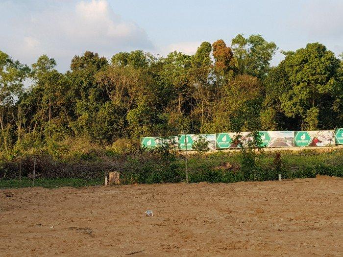 Đất công cửa cạn Phú Quốc