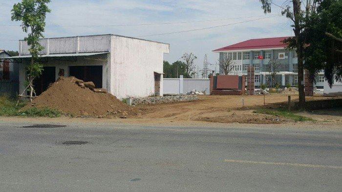 Đất nền đầu tư kinh doanh thổ cư giá rẻ MT Quốc lộ 50, gần Cầu Ông Thìn – Bình Chánh, đã có SHR
