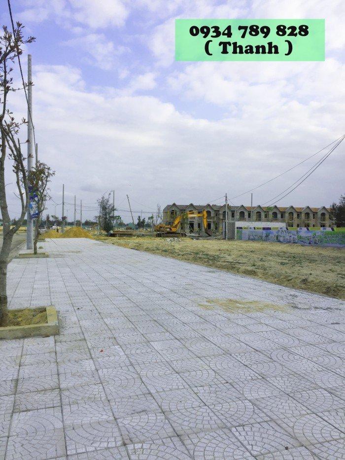 Bán đất nền Nam Đà Nẵng, gần trường Đại học Bộ Nội Vụ và KCN Điện Nam Điện Ngọc