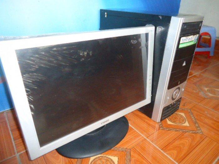 Bộ máy tính bàn game1