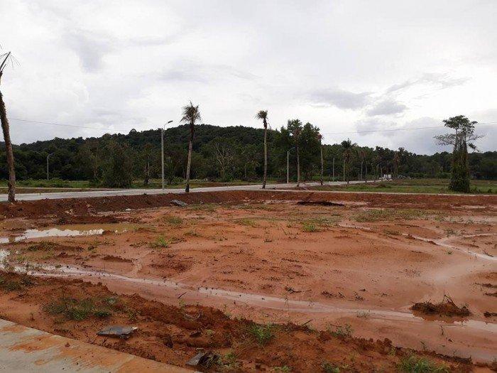 Đất nền dự án ocean land mới của tập đoàn hoàng sang group
