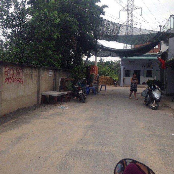 Bán đất nền dự án đường Cửa Cạn