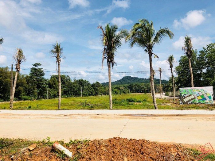 Bán đất nền dự án đường Ba Trại giá cực hấp dẫn