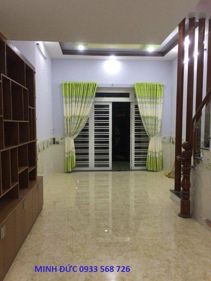Bán Nhà Vĩnh Lộc A Bình Chánh TP HCM