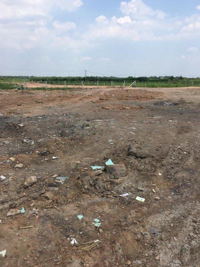 Bán đất Củ Chi giá rẻ MT đường 212 Tân Thạnh Đông ,dt,5800m2 ,SHR