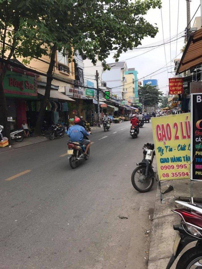 Bán nhà MTKD Nguyễn Súy, P.Tân Quý, Q.Tân Phú