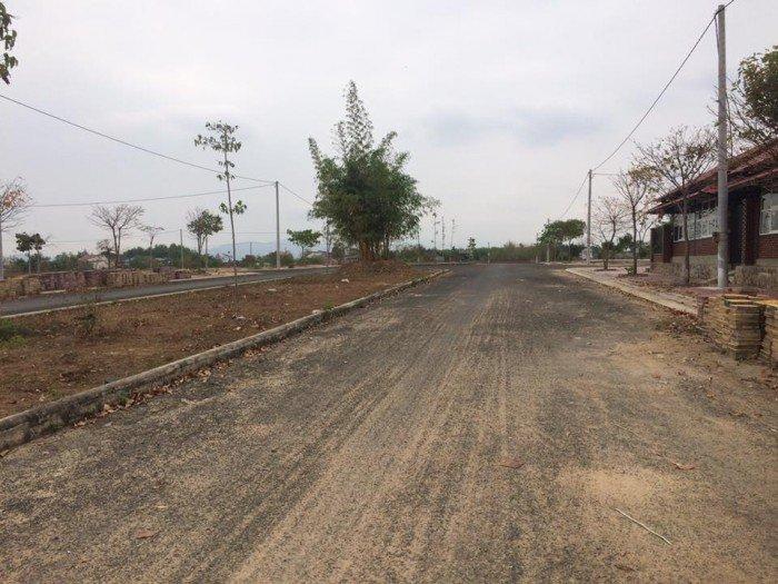Đất khu trung tâm phường gần đường nối 17m Trường Chinh, Trần Nhật Duật.