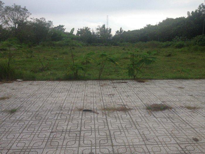 Bán đất nền giá ưu đãi ở Q2 chỉ từ 20tr/m2, hạ tầng hoàn thiện góp 6T LS 0%, sổ riêng từng nền