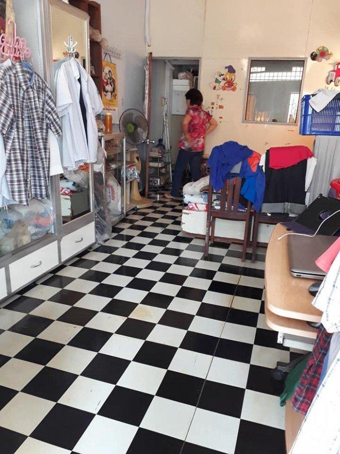 Bán nhà quận 3 Trần Quang Diệu 42m 2 lầu